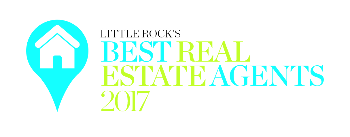 Little Rock Soiree Recommends - Best Real Estate Agents 2017