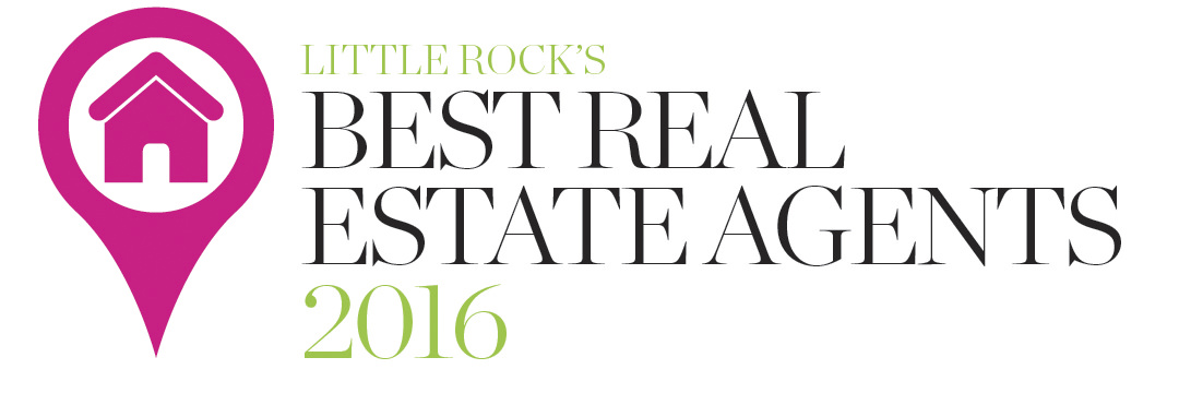 Little Rock Soiree Recommends - Best Real Estate Agents 2016