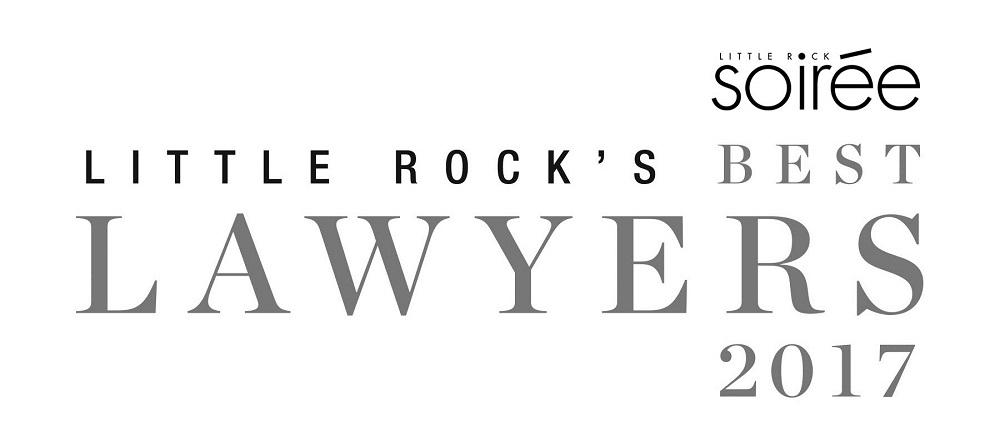 Little Rock Soiree - Best Lawyers 2017