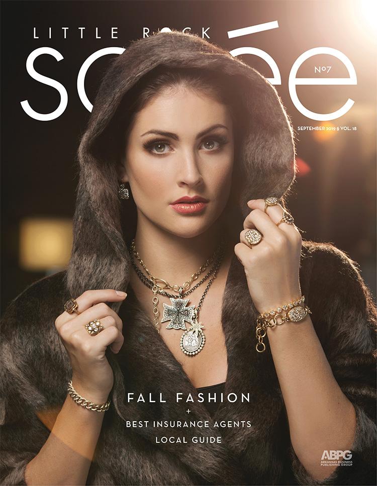 Subscribe | Little Rock Soiree Magazine